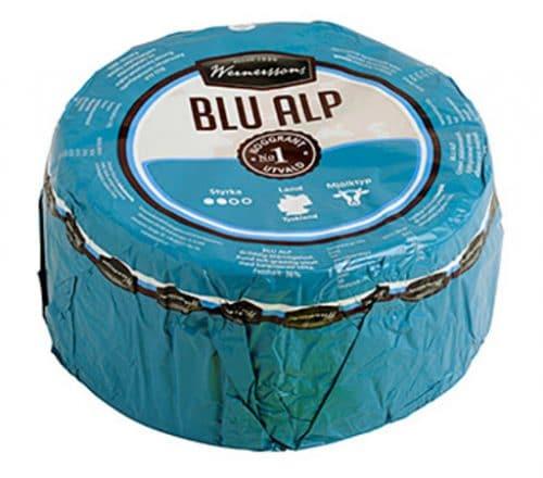 Blu Alp 1 | Ost