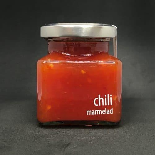 Chili Scaled   Ost