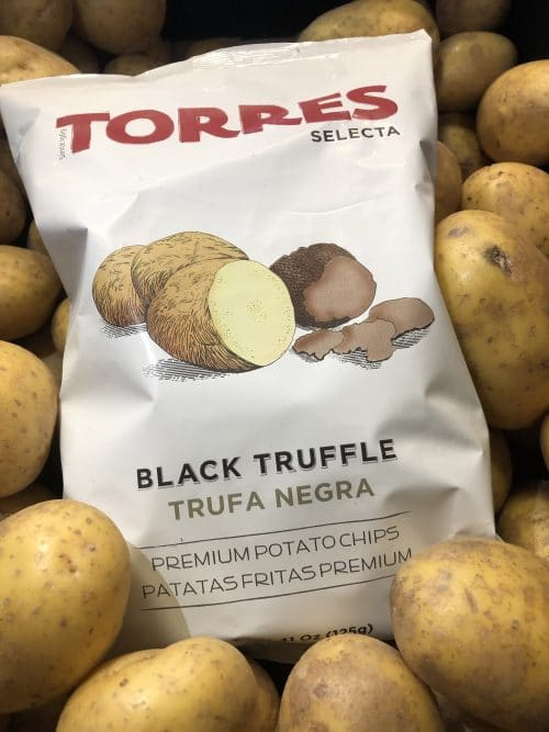 Chips Truffe Scaled   Ost