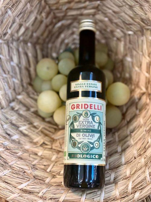 Gridelli Olja Gron | Ost