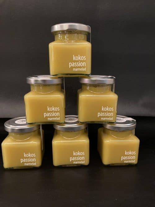 Kokos Passion Scaled   Ost