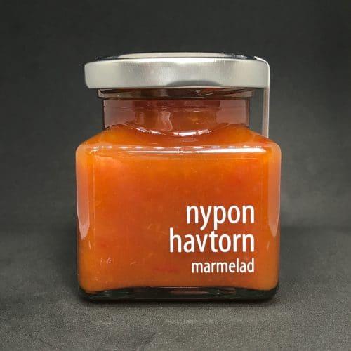 Nypon Havtorn Scaled   Ost