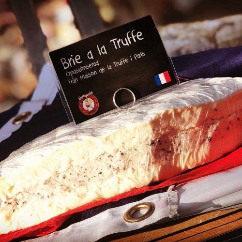 Brie A La Truffe | Ost