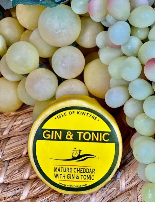 Gin Tonic | Ost