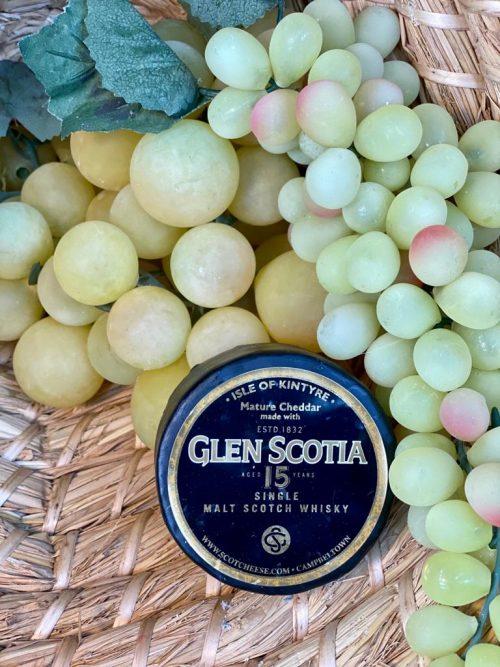 Glen Scotia | Ost