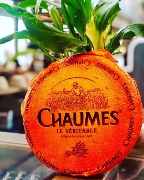 Chaumes 1 | Ost