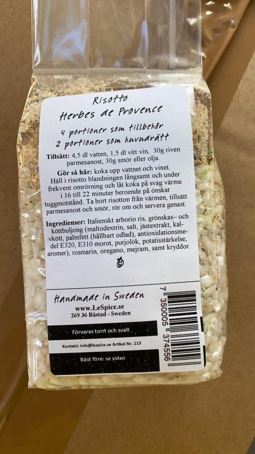 Herbes De Provence 2 | Ost